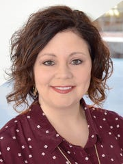 Tina Billberry, RN, serves as the nurse navigator for patients at Rapides Regional Medical Center and the Rapides Cancer Center.