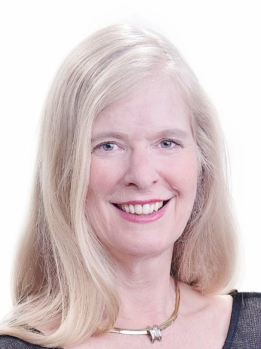 Kathleen Eckerson