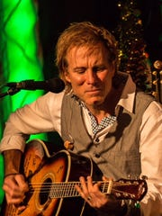 Peter Mayer will appear in concert at Somerville's