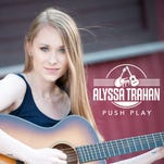 East Rochester native Alyssa Trahan lands songwriting contract in Nashville