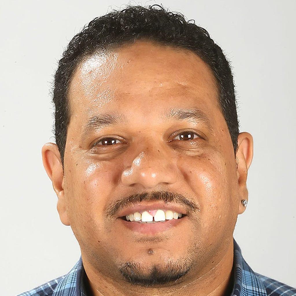 Chris Ramirez