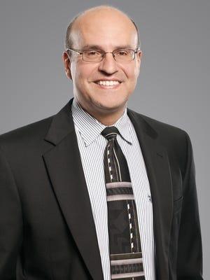Pietro 'Pete' Giovenco has been named CEO at Bergmann Associates.