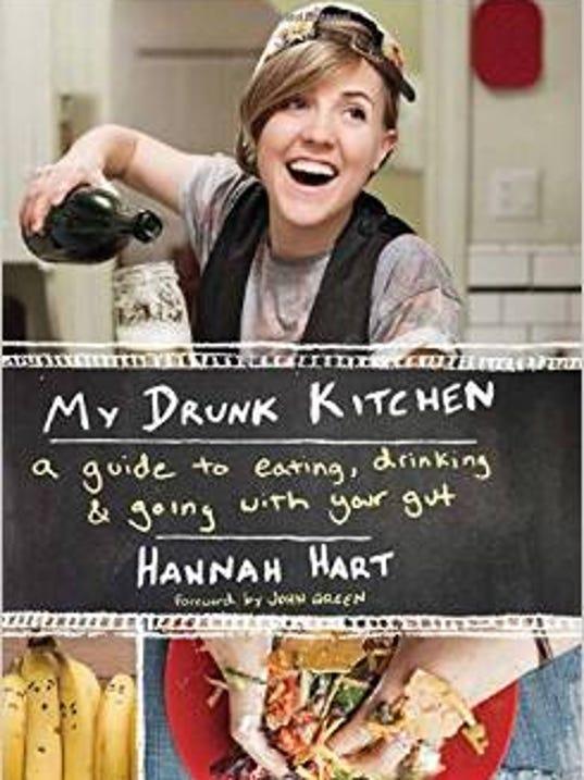 My Drunk Kitchen Food Network