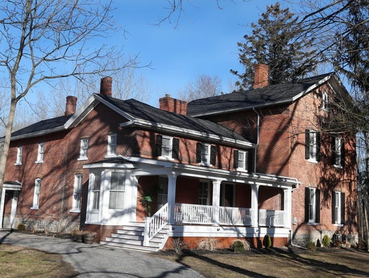 Historic Homes For Sale In Rochester Ny