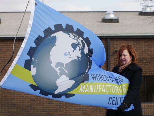 she n LTC - Flag New Manufacturing Alliance