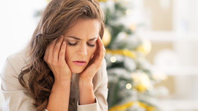 Holiday stress can be lessened by utilizing a few helpful tips.