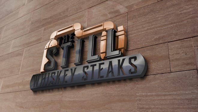 The Still Whiskey Steaks in Old Town Fort Collins plans to serve lunch beginning July 27.