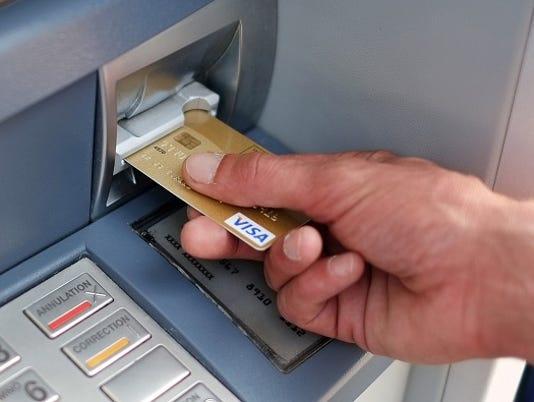 FRANCE-BANKING-CASH-ATM