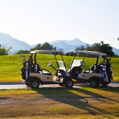 Bliss' Underwood complex features membership, other specials for golfers