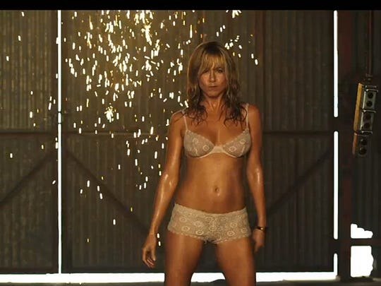 Aniston Millers