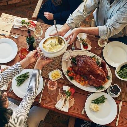 Five Las Cruces restaurants serving Thanksgiving meals