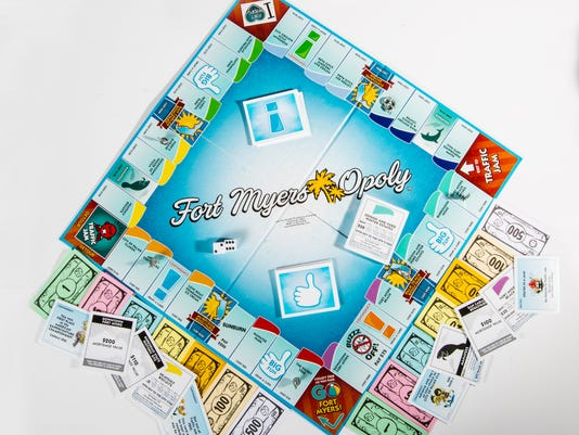 FortMyers-Opoly