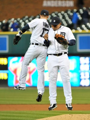 The Tigers open their season on Monday April 3 in Chicago against the White Sox.