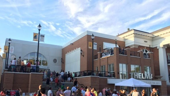 Thelma Sadoff Center for the Arts, or THELMA, will be accepting applications from art vendors to sell their work during three of the 11 Thursdays of Summer concerts.