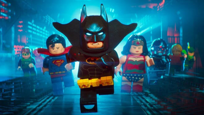 A cooler-than-ever Bruce Wayne must deal with the usual suspects as they plan to rule Gotham City, while discovering that he has accidentally adopted a teenage orphan who wishes to become his sidekick.