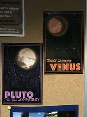 Learn about the planets in our solar system by going