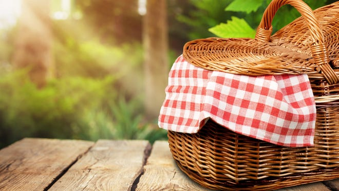 If you're too busy to prepare summer picnic or barbecue, plenty of Central Jersey caterers, barbecue joints, gourmet shops and sandwich spots are available.