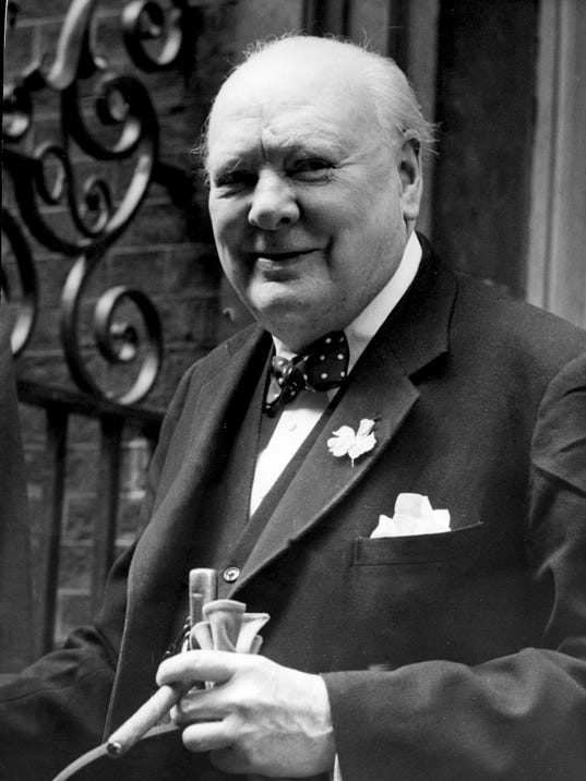 a history of the career of sir winston churchill Churchill was the son of sir john churchill of dorset, a lawyer and politician, and his wife sarah winston, daughter of sir henry winston churchill was educated at st john's college, oxford , but he left university without taking a degree.