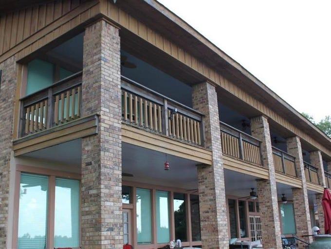 Mansion on the Market: 316 Sybwood Dr, Jonesboro