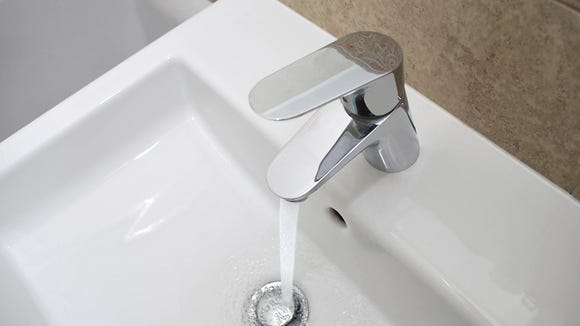 On Feb. 23, the Ithaca school district released new results showing huge exceedances in lead concentrations at Caroline and Enfield elementary schools. Testing showed the highest lead concentration, 5,000 parts per billion, in a bathroom sink in a music room at Caroline Elementary School. That level of lead in water exceeds the EPA's criteria for toxic waste.