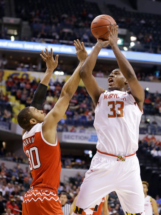 Diamond Stone, Ed Morrow