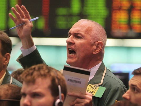 Options trading on the New York Mercantile Exchange