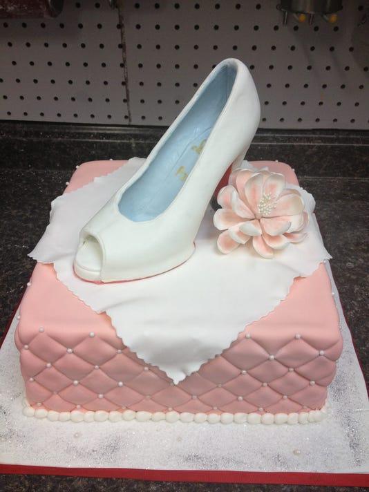 Custom Cakes Toms River Nj