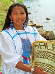 Haley D. Apache Tsinnijinnie