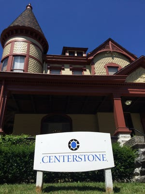 Centerstone's Recovery Engagement Center, 200 N. 13th St., hosts Wayne County's needle exchange program.