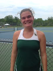 Taylor Smith of Jackson Lumen Christi