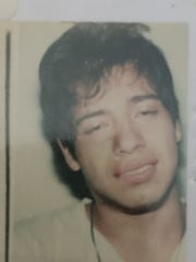 Louis Reyes went missing from the Harlem Valley Psychiatric Center.