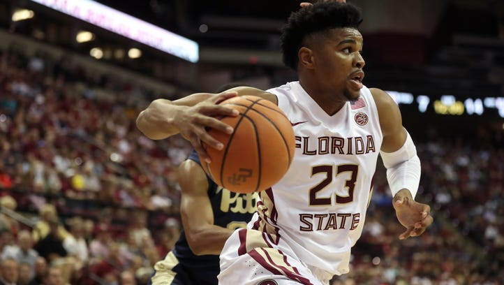 Florida State weathers the storm to defeat Pittsburgh
