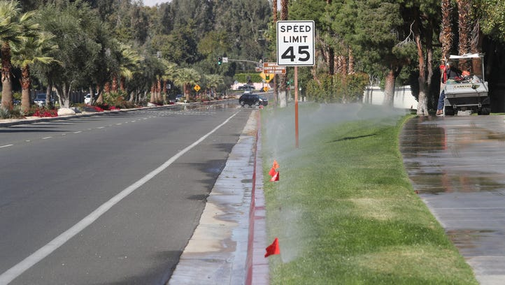 California looks to permanently ban hosing off driveways, over-watering lawns