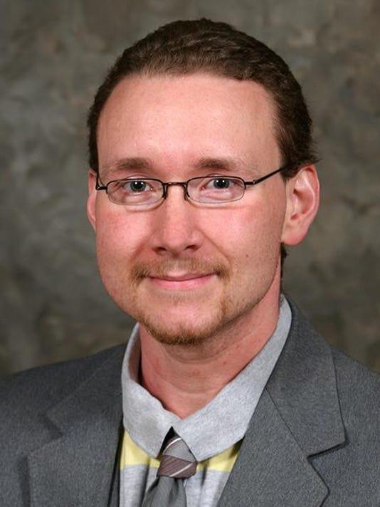 Daniel Crawford
