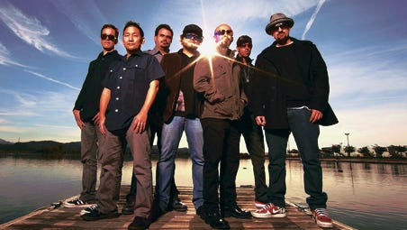 The concert series will kick off at 7:30 p.m. June 4 at Cohen Stadium with a concert by Grammy Award-winning Latin funk, rock and hip-hop group Ozomatli.
