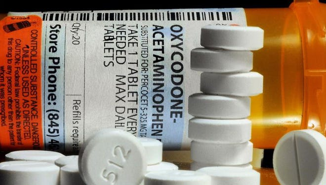 Oxycodone is one of the most abused prescription opioid pain medications.