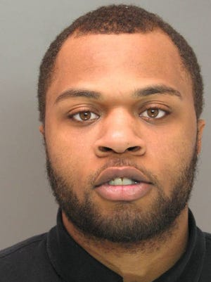 Tyrell McKinney is wanted by state police for theft and fraud in the Poughkeepsie area.