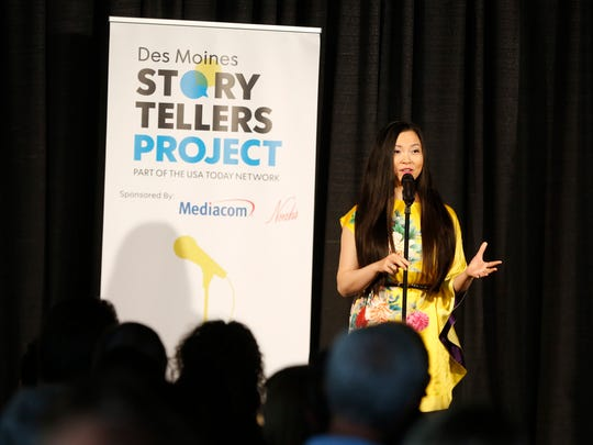 Li Zhao tells her story of growing up as a little feminist