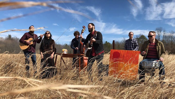 Live @ Lunch: Philly's rising rockers play Woodbury pop-up Friday