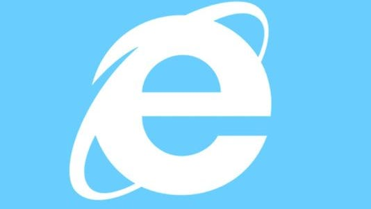 Windows Internet Explorer is being targeted by hackers. (Photo: Microsoft)