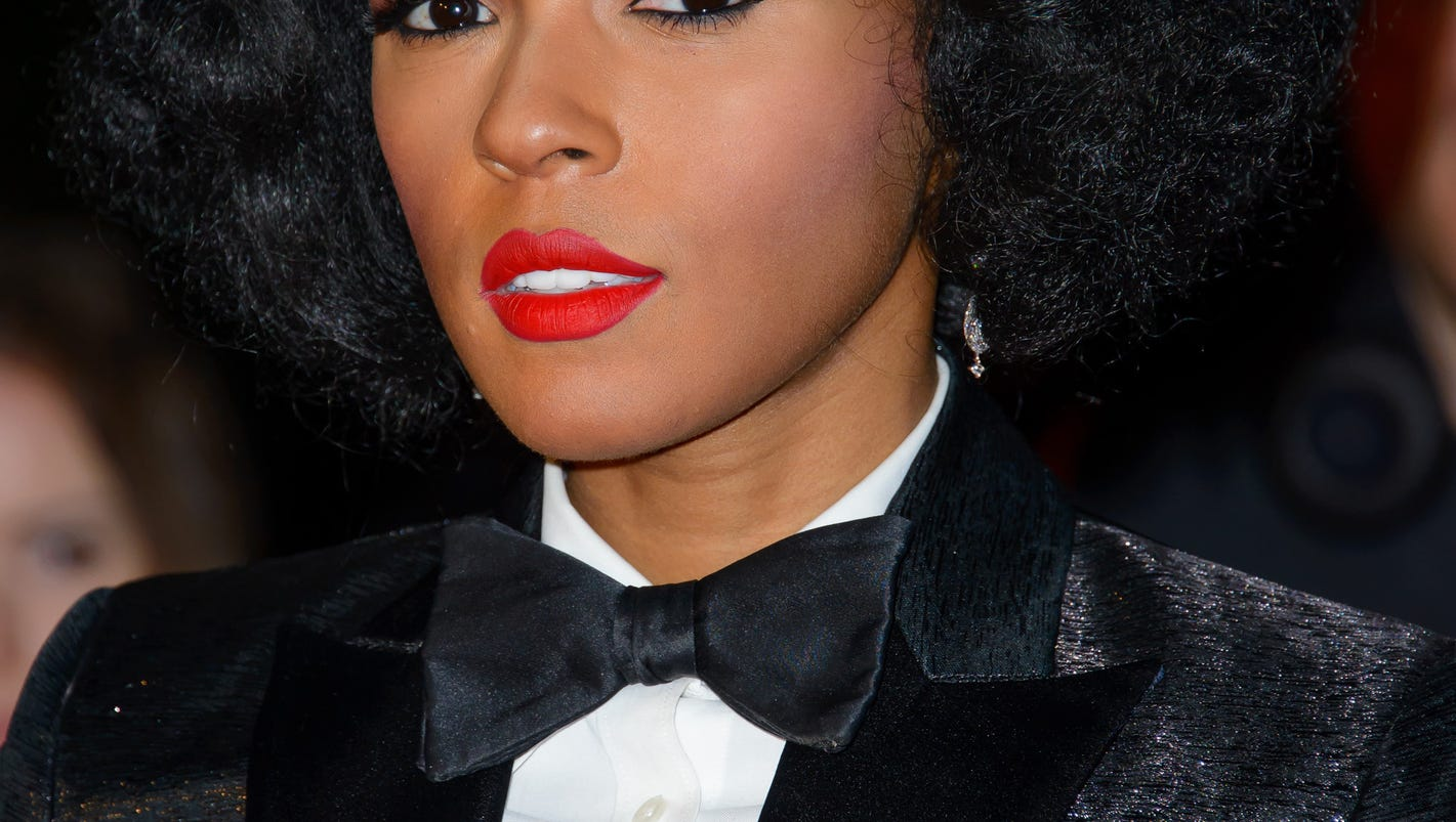 Janelle Monae tells the story of 'Hidden Figures,' African ...