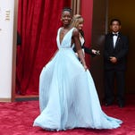 Looking back: A history of winning Oscar dresses