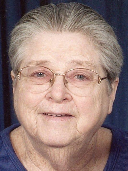 Ehlert, Phyllis color