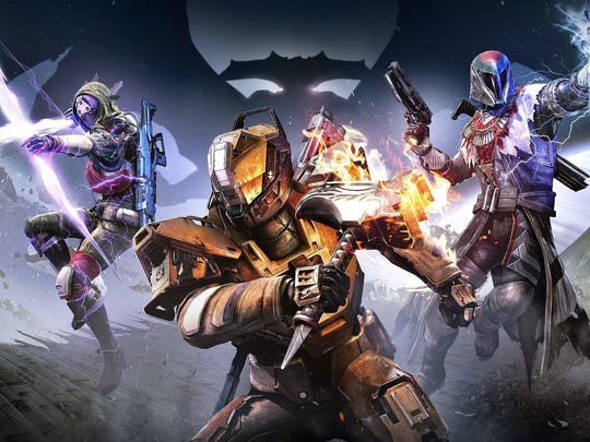 Destiny: The Taken King throws in three new subclasses into the mix.