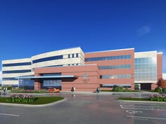 Campbell Clinic announces $30 million expansion to its Germantown campus Outside the Loop