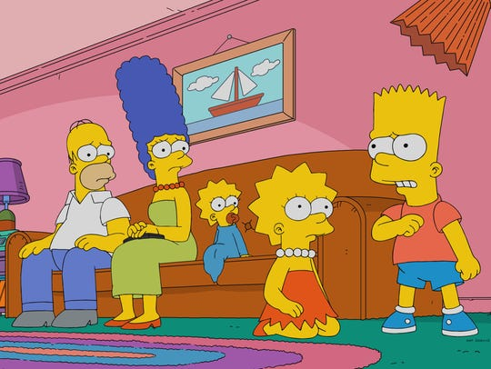 "Sunday's ""The Simpsons"" episode addressed criticisms"