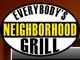Everybody's Neighborhood Grill | The brisket dinner