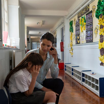 5 tips on how to proceed when you have a problem with your child's teacher