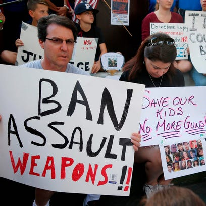 Letter: Leftist anti-gun activists love false claims