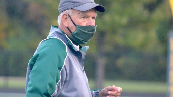 Zeeland West football coach John Shillito was named regional coach of the year.